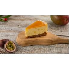 Доставка  Торт манго-маракуйя из Шоколадница