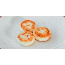 Доставка  Ванильные сырники 180 г из Кофемания