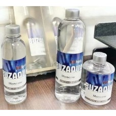 Доставка  Вода BUZAQUA 250мл из BUZfood
